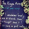 Kings Arms Hawkshead