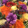 Svarstad blomster