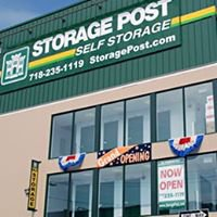 Storage Post Self Storage Brooklyn - Atlantic Ave.