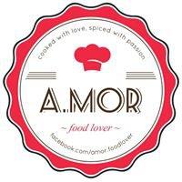 A.MOR