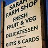 Sarah's Farm Shop