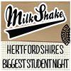 Milkshake Hertfordshire