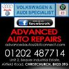 Advanced Auto Repairs Ltd