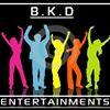 B.K.D Entertainments