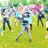 Sling Swing Brighton and Hove