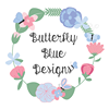 Butterfly Blue Designs