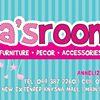 Mia's Room - Baby/Toddler Furniture, Decor & Accessories