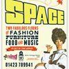Space Vintage & Retro