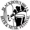 Blackdown Hills Beer & Music Festival
