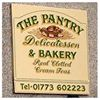 The Pantry In Swanwick