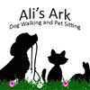 Ali's Ark - dog walking & pet sitting