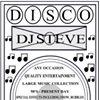 Dj Steve's Mobile Discos And Karaoke