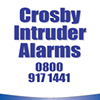 Crosby Intruder Alarms