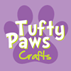 Tufty Paws Crafts