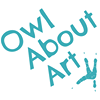 Owl About Art