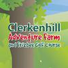 Clerkenhill Adventure Farm