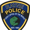 Rayne Police Department