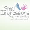 Small Impressions Fingerprint Jewellery