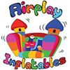Airplay Inflatables. Bouncy Castle & Softplay Hire