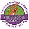 The Doggie Lodge