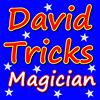 David Tricks Kid's Magician