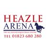 Heazle Horse Riding