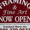 Framing & Fine Art