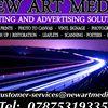 New Art Media