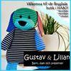 Gustav & Lillan