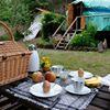 Yurt Holiday Portugal