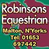 Robinsons Equestrian