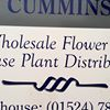 T.J. Cummins LTD Wholesale florist