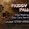 Muddy Paws Dog Walking Services