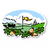 Newton St. Cyres Golf Course