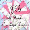 Joli Bunting