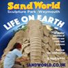 Sandworld Sand Sculpture Festival - Weymouth