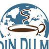 Cafe Bistro Au Coin Du Monde