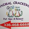 Animal Crackers Pet Spa