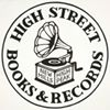 High Street Books & Records