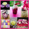ASJ Candles