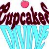 Cupcakes Divine
