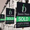 Jason Dean Estate Agency, Brighton, UK