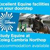 Coleg Cambria Northop Equine Centre