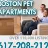 Boston Pet Apartments