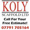 KOLY Scaffold LTD