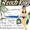 Beach King