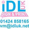 IDL UK Sign & Print