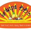 Granpa BB's Premium Toasted Muesli