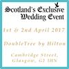 Scotlands Exclusive Wedding Event