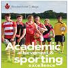 Brockenhurst College Sports Academy